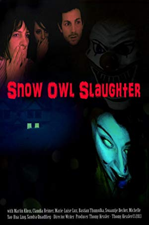 Snow Owl Slaughter