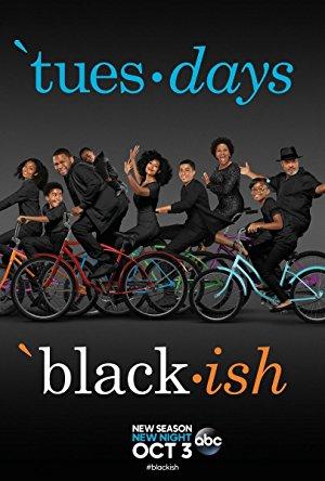 Black-ish: Season 4