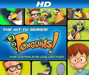 3-2-1 Penguins!: Season 1