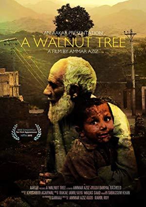 A Walnut Tree
