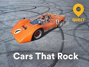 Cars That Rock With Brian Johnson: Season 1