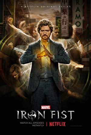Iron Fist: Season 2