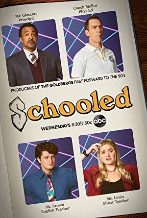 Schooled: Season 2