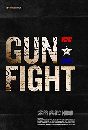 Gun Fight 2011