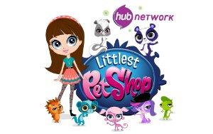 Littlest Pet Shop: Season 4