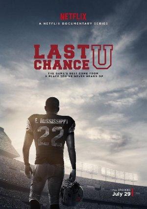 Last Chance U: Season 2