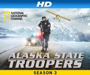 Alaska State Troopers: Season 8