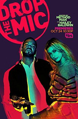 Drop The Mic: Season 1