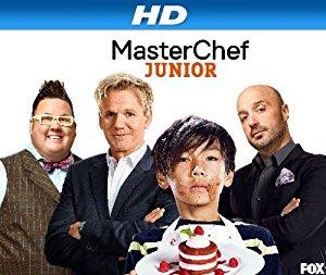 Masterchef Junior: Season 5