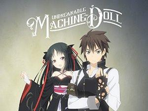Machine-doll Wa Kizutsukanai Specials (sub)