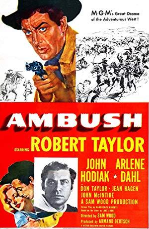 Ambush 1950