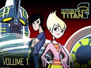 Sym-bionic Titan: Season 1