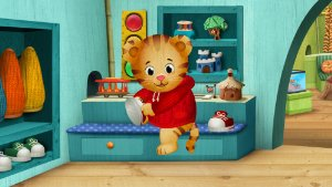 Daniel Tiger's Neighborhood: Season 1