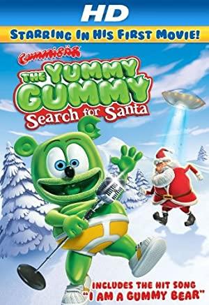 Gummibär: The Yummy Gummy Search For Santa