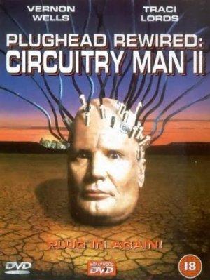 Plughead Rewired: Circuitry Man Ii