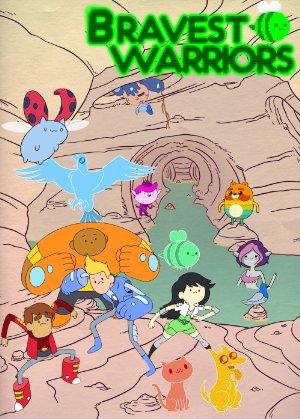 Bravest Warriors Season 4