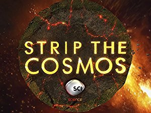 Strip The Cosmos: Season 2