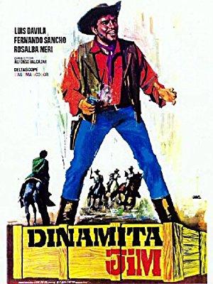Dynamite Jim