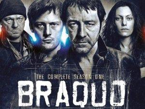 Braquo: Season 4