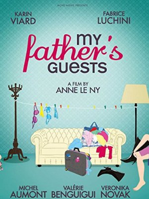 My Father's Guest