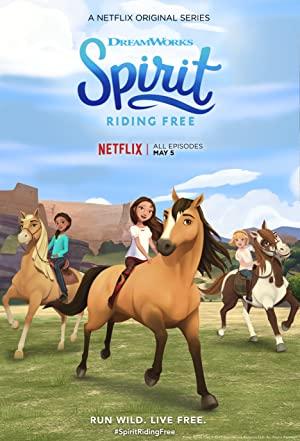 Spirit Riding Free: Season 2