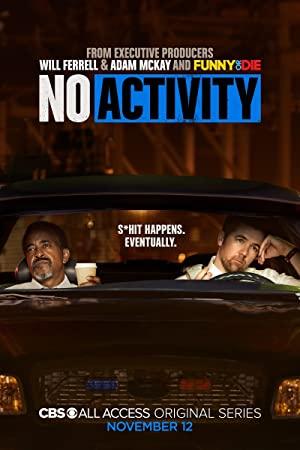 No Activity Us: Season 1