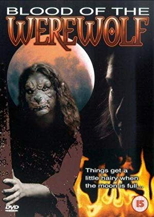 Blood Of The Werewolf