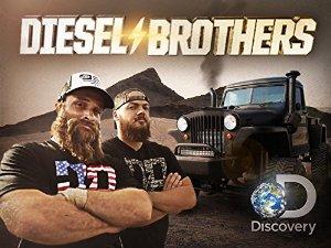Diesel Brothers: Season 4