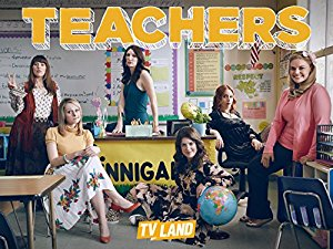 Teachers (2016): Season 3
