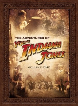The Adventures Of Young Indiana Jones: Passion For Life 2007