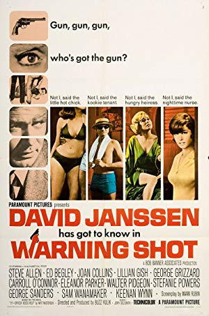 Warning Shot 1967
