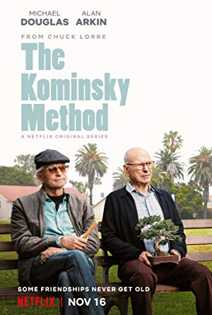 The Kominsky Method: Season 2