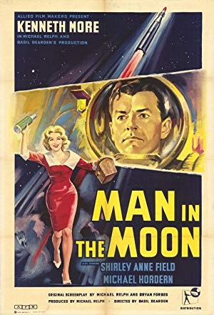 Man In The Moon
