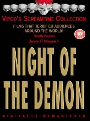 Night Of The Demon (1980)