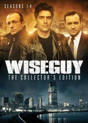 Wiseguy: Season 3
