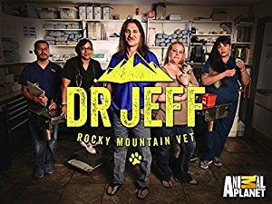 Dr. Jeff: Rocky Mountain Vet: Season 3