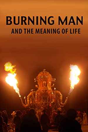 Burning Man And The Meaning Of Life