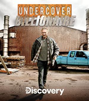 Undercover Billionaire: Season 2