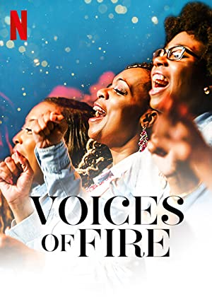 Voices Of Fire: Season 1