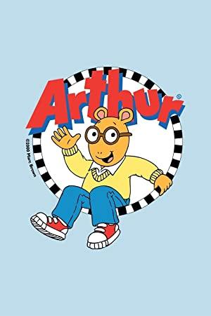 Arthur: Season 21