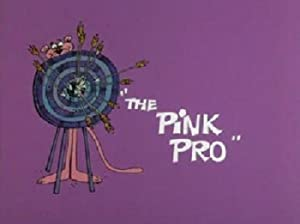 The Pink Pro