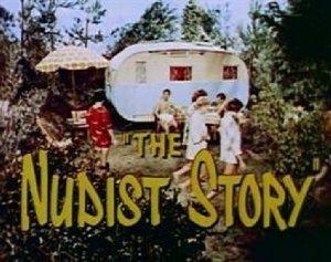 The Nudist Story
