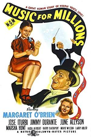 Music For Millions 1944