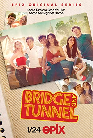 Bridge And Tunnel: Season 1