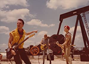 The Clash: Rock The Casbah