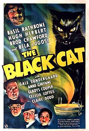 The Black Cat 1941