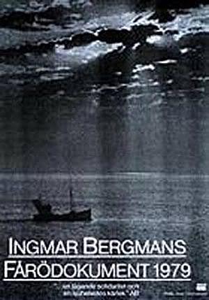Fårö Document 1979