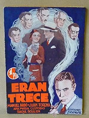 Eran Trece