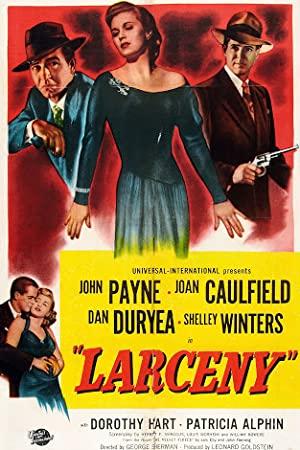 Larceny 1948
