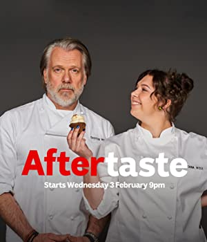 Aftertaste: Season 1